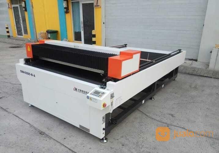 Mesin Laser Flat Bed CMA 1325 CBA (150w) - YUEMING Laser (29969450) di Kota Tangerang