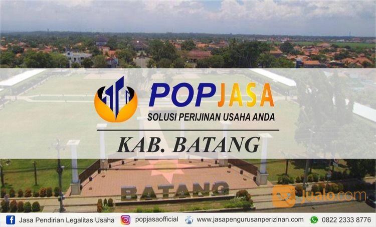 Paket Lengkap Mendirikan UD CV PT Termurah Di Batang (29970064) di Kab. Batang