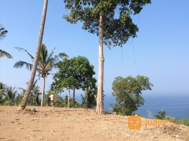 Tanah 1234m2 Di The Hill Batu Layar Senggigi (29971020) di Kab. Lombok Barat