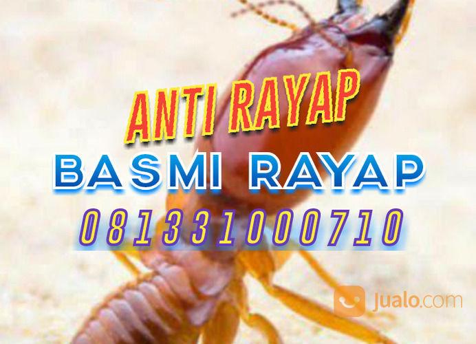 Anti Rayap - Basmi Rayap Di Surabaya (29974043) di Kota Surabaya