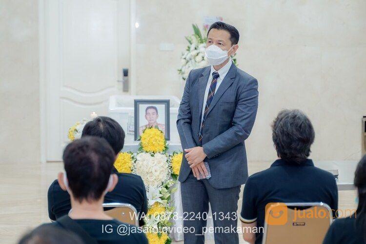 Dokumentasi Funeral Jakarta Grand Heaven Pluit (29974650) di Kota Jakarta Utara