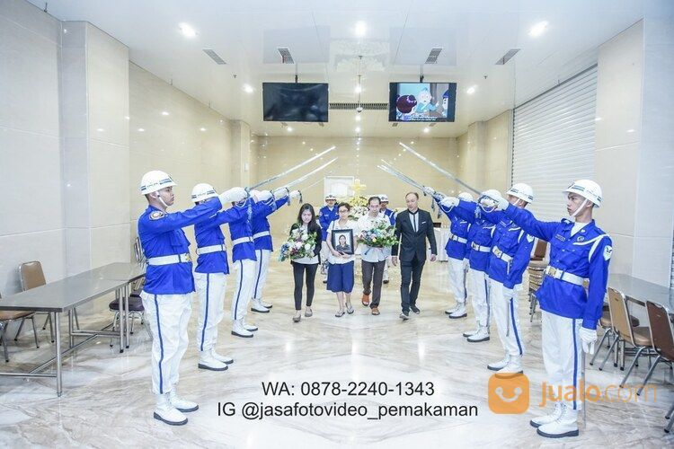 Dokumentasi Funeral Jakarta Grand Heaven Pluit (29974657) di Kota Jakarta Utara