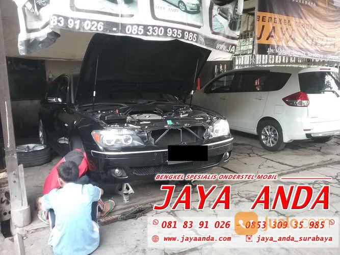 BENGKEL Mobil JAYA ANDA Surabaya (29974895) di Kota Lubuk Linggau