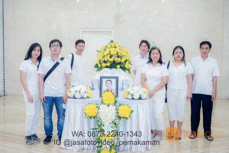 Fotografer Video Acara Duka Cita Kedukaan Pemakaman (29976095) di Kota Jakarta Barat