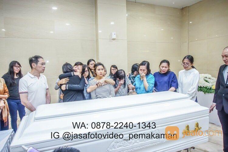 Fotografer Video Acara Duka Cita Kedukaan Pemakaman (29976098) di Kota Jakarta Barat