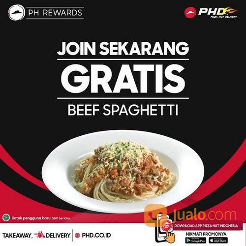 PH Rewards Join Sekarang Gratis Beef Spagetti (29976193) di Kota Jakarta Selatan