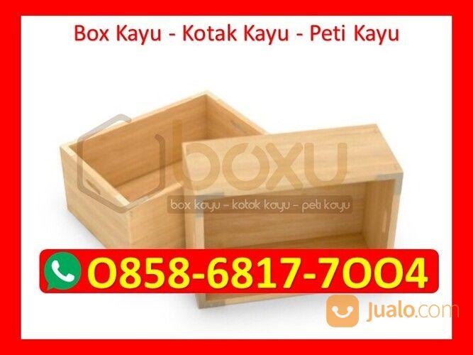 O858-68I7-7OO4 Harga Kotak Kayu Serbaguna Bandung (29982187) di Kota Magelang