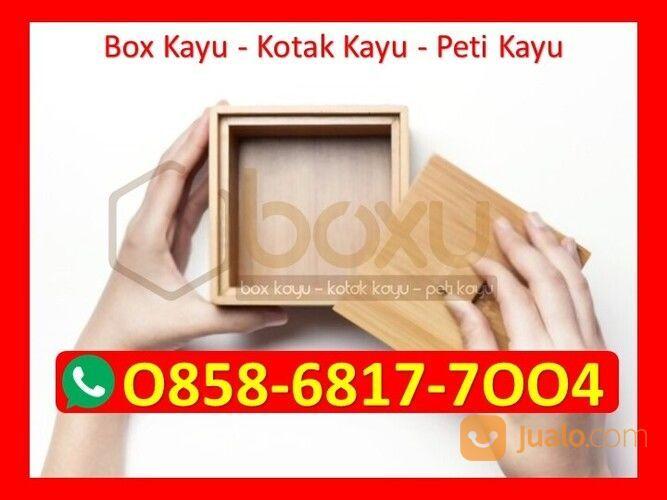 O858-68I7-7OO4 Harga Kotak Kayu Serbaguna Bandung (29982188) di Kota Magelang