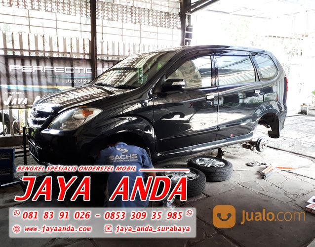Servis Onderstel Bergaransi JAYA ANDA Surabaya (29987064) di Kab. Kapuas Hulu