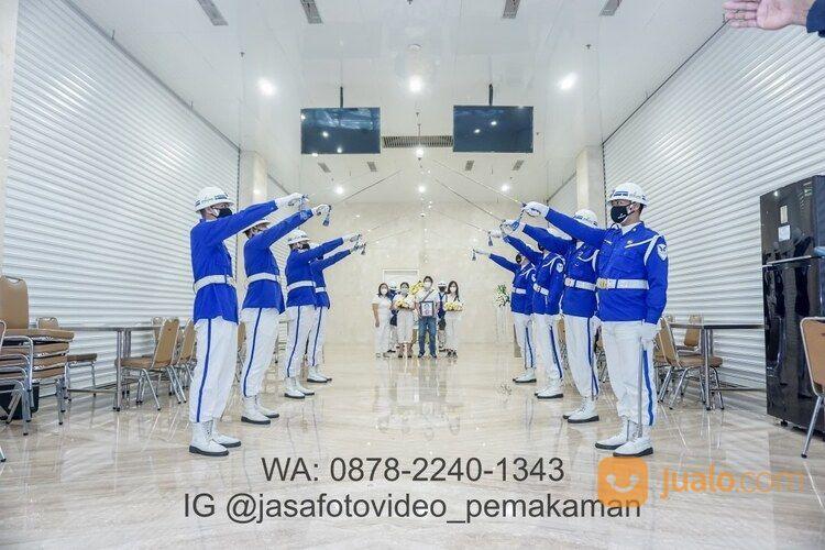 Fotografer Acara Pemakaman Duka Cita Di Rumah Duka Jakarta (29987099) di Kota Jakarta Pusat
