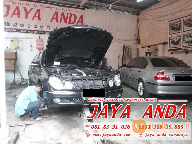 BENGKEL Mobil JAYA ANDA Surabaya (29987326) di Kab. Melawi