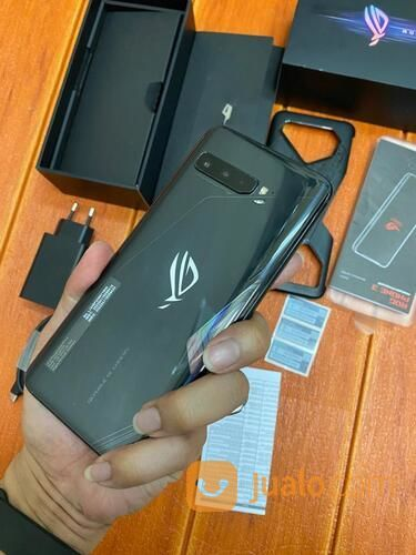 Asus Rog Phone 3 8/128gb (29988641) di Kota Jakarta Selatan