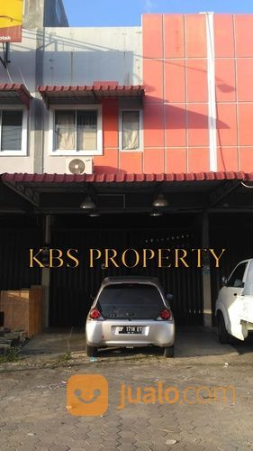 Ruko 2Lt Lokasi Km 8 Atas - Tanjungpinang (29990118) di Kota Tanjung Pinang