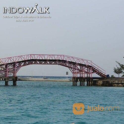 Wisata Pulau Tidung Murah Indowalk (29990564) di Kab. Kep. Seribu