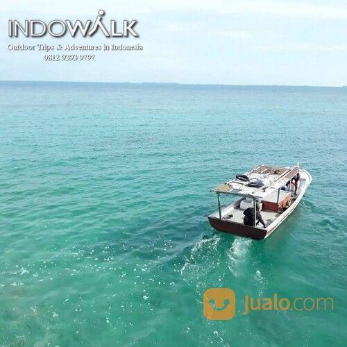 Travel Wisata Pulau Tidung Indowalk (29990571) di Kab. Kep. Seribu