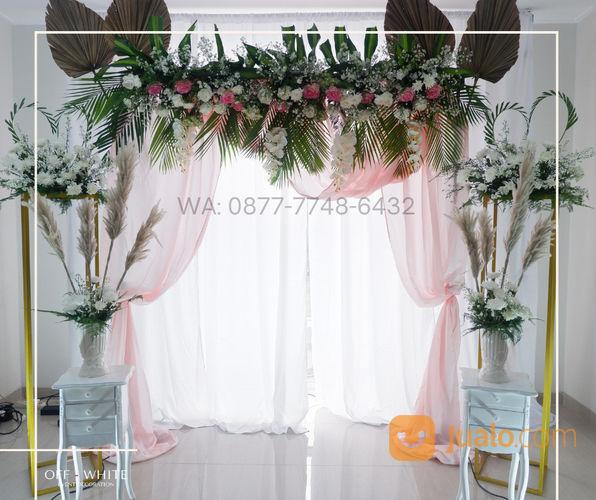 Dekorasi Lamaran / Backdrop Lamaran / Engagement Decoration / Dekorasi (29991165) di Kota Jakarta Timur