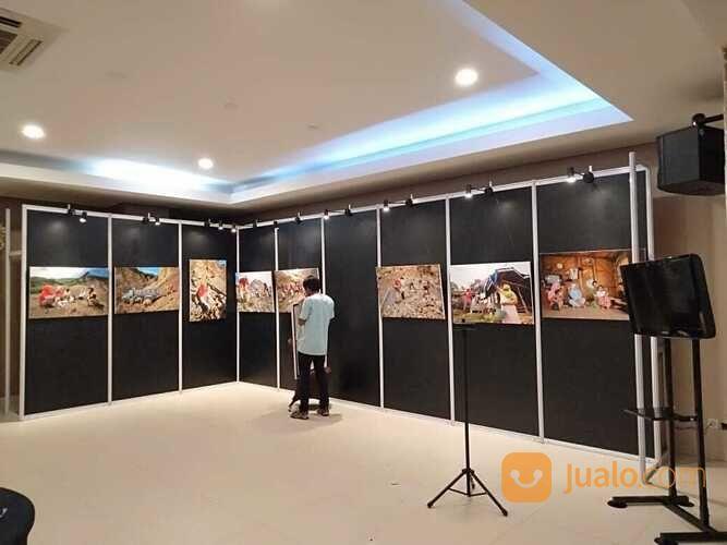 PARTISI PAMERAN PANEL PHOTO MURAH JAMBI (29992514) di Kota Tangerang
