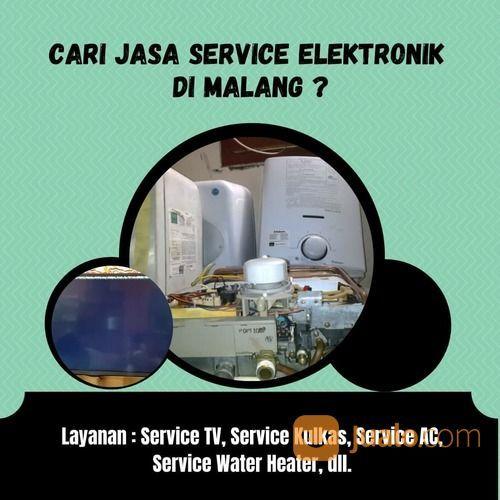 Jasa Service TV Area Malang (29994222) di Kota Malang