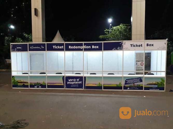 PARTISI R8 PANGKALPINANG (29994239) di Kota Pangkal Pinang