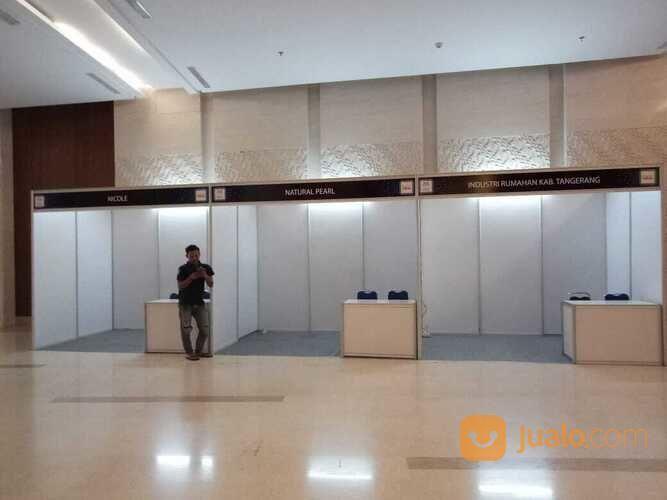 PARTISI PAMERAN R8 JAKARTA TIMUR (29994673) di Kota Jakarta Timur