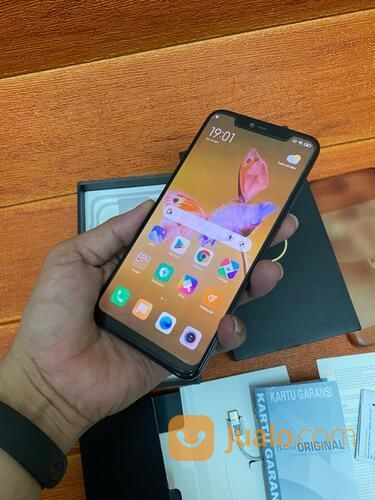 Xiaomi Mi 8 Pro Fullset 8/128gb (29997420) di Kota Jakarta Selatan