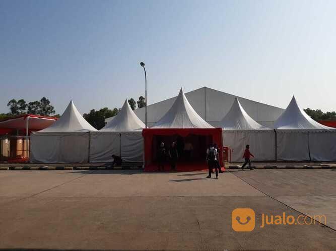 TENDA KERUCUT UNTUK EVENT ATAU BAZAR (30000691) di Kota Tangerang