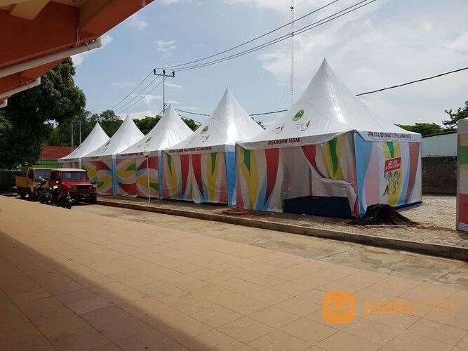 TENDA KERUCUT UNTUK EVENT ATAU BAZAR (30000695) di Kota Tangerang