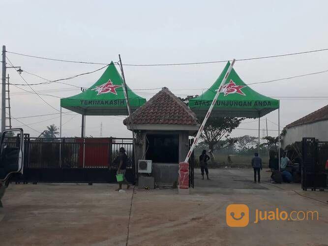 TENDA KERUCUT UNTUK EVENT ATAU BAZAR (30000696) di Kota Tangerang