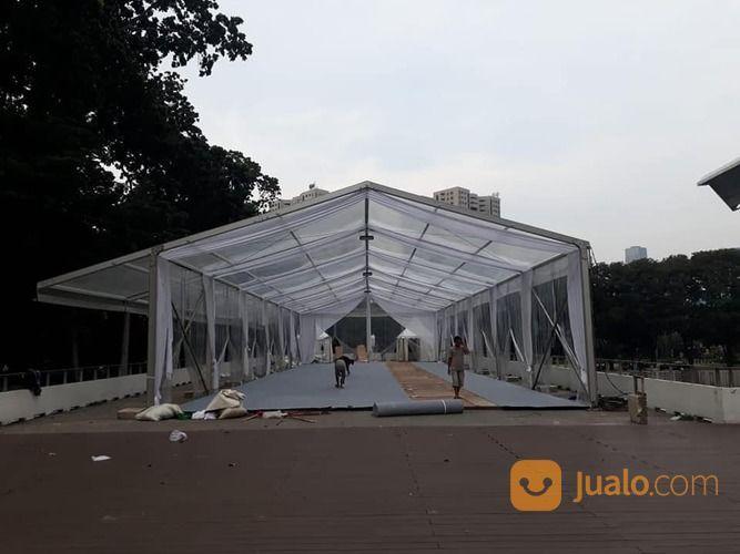 TENDA TRANSPARAN UNTUK ACARA PESTA (30000764) di Kota Jakarta Barat