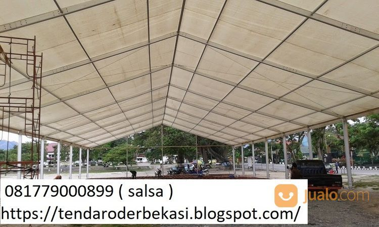 TENDA RODER - Subulussalam (30003360) di Kota Subulussalam