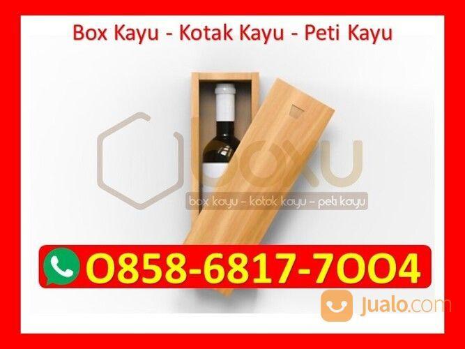 O858-68I7-7OO4 Harga Peti Kayu Grosir Jogja (30008103) di Kota Magelang