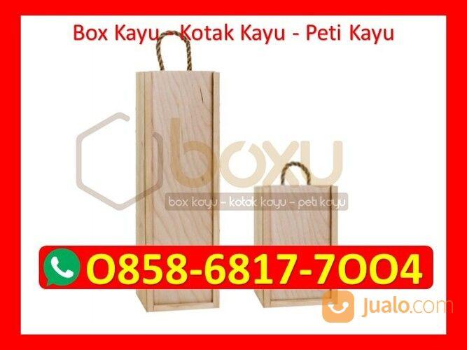 O858-68I7-7OO4 Harga Peti Kayu Grosir Jogja (30008105) di Kota Magelang