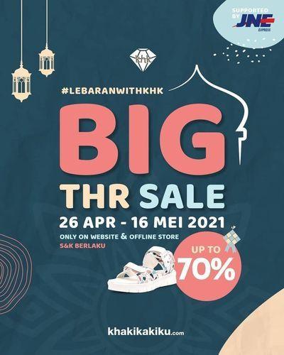 Khakikakiku BIG THR SALE sudah dimulaaai!! (30023058) di Kota Bandung