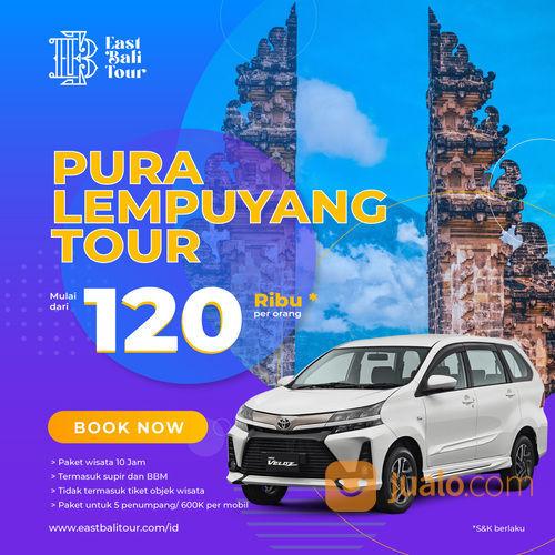 TOUR HARIAN PURA LEMPUYANG MURAH (30023093) di Kab. Badung
