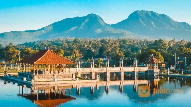 PAKET TOUR HARIAN - TAMAN UJUNG SUKASADA (30023197) di Kab. Badung