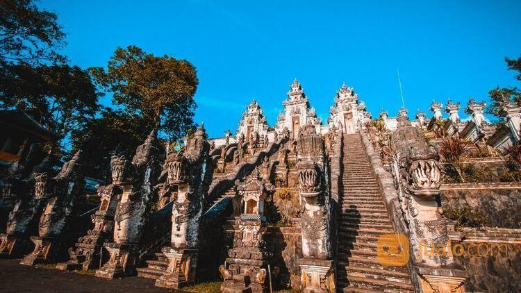 PAKET TOUR HARIAN - TAMAN UJUNG SUKASADA (30023198) di Kab. Badung