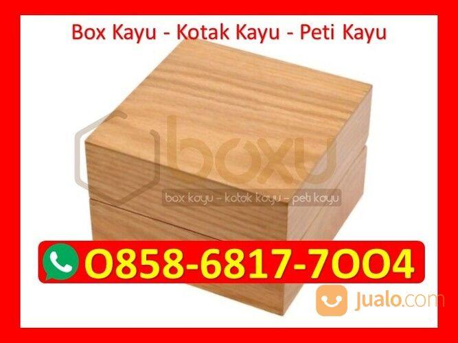 O858-68I7-7OO4 Harga Kotak Lampu Kayu Bandung (30024983) di Kota Magelang