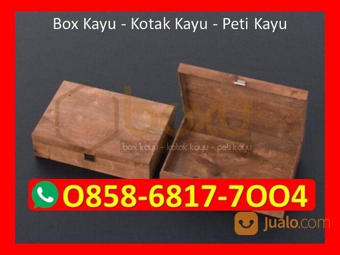 O858-68I7-7OO4 Harga Kotak Lampu Kayu Bandung (30024984) di Kota Magelang
