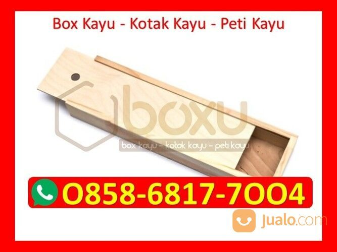 O858-68I7-7OO4 Harga Kotak Lampu Kayu Bandung (30024985) di Kota Magelang