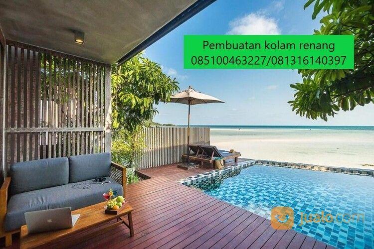 KONTRAKTOR KOLAM RENANG   BANGKA BELITUNG (30027871) di Kab. Belitung