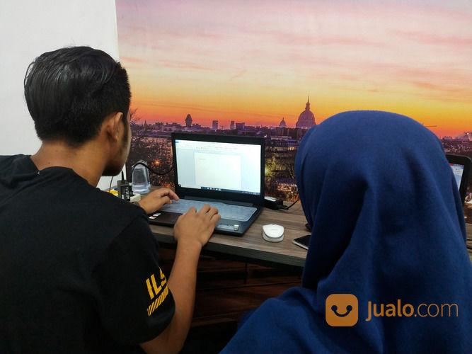 Kursus Desain Grafis (30030267) di Kota Banjarmasin