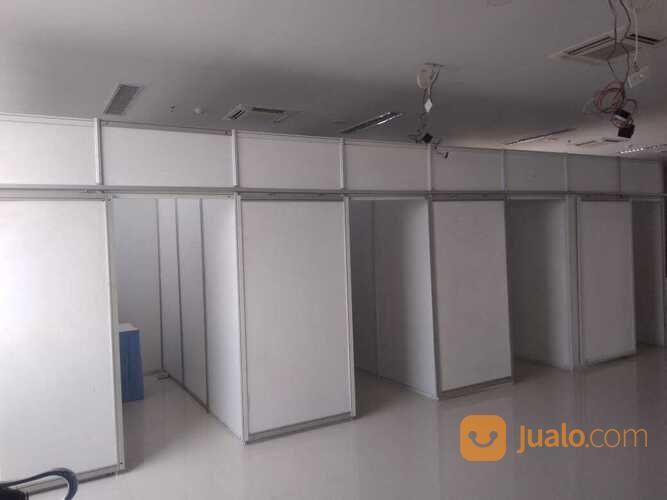 PEMBUATAN FITTING ROOM R8 2X2 MURAH | BITUNG (30034070) di Kab. Sambas
