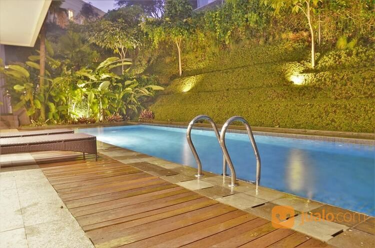 PEMBUATAN WATERPARK PRIVATE POOL MURAH   MEDAN (30038646) di Kab. Belitung