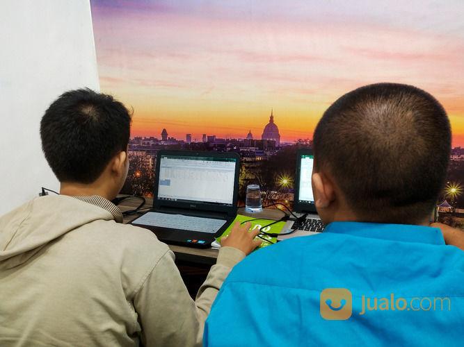Kursus Desain Interior (30038799) di Kota Palembang