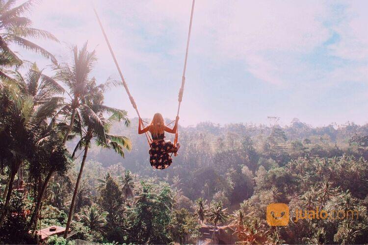 PRIVATE UBUD TOUR TRANSPORT - TEGALALANG (30042220) di Kab. Badung