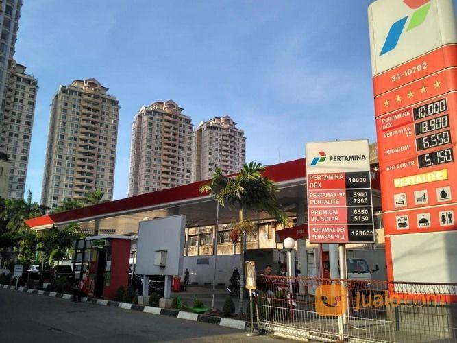 SPBU PERTAMINA AKTIF JL. P. JAYAKARTA (30043455) di Kab. Bekasi