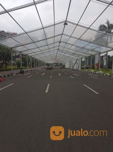 PEMBUATAN TENDA RODER BETAGAN 15 MURAH   JAKARTA (30044369) di Kab. Kotawaringin Timur