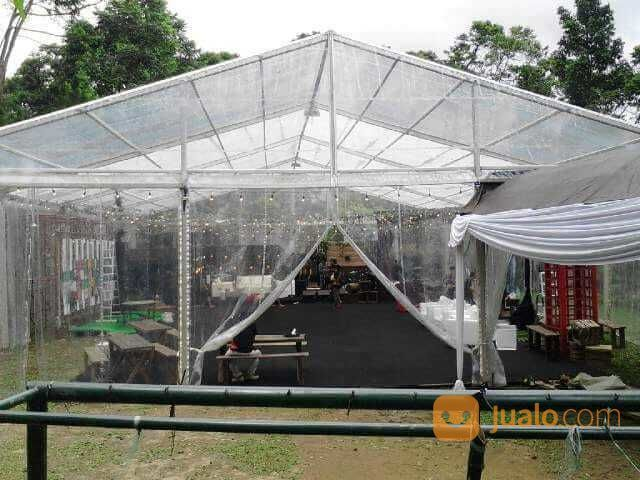 PEMBUATAN TENDA RODER BENTAGAN 15 MURAH | MANADO (30044545) di Kab. Situbondo
