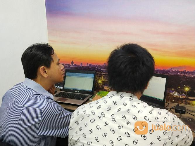 Kursus Desain Grafis (30046331) di Kota Padang