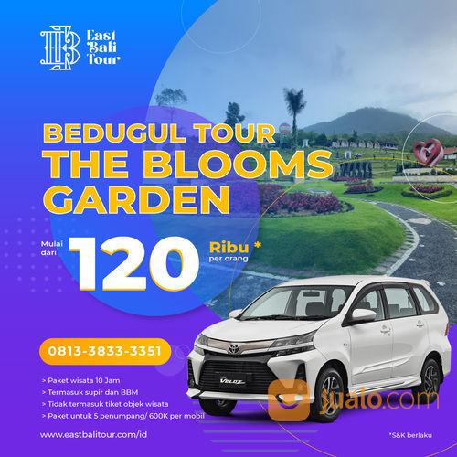 TOUR SEHARI PENUH BEDUGUL - THE BLOOMS GARDEN (30047936) di Kab. Badung